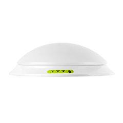 Круглые накладные аварийные светильники PL CL 1.0 – вид сбоку