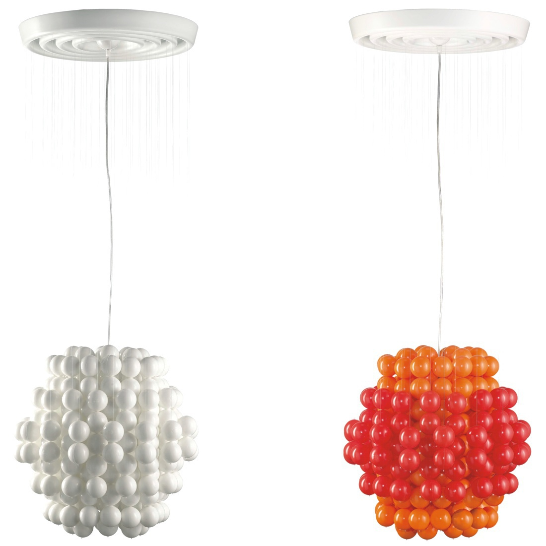 verner panton lighting. Verner Panton Lighting