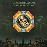 Electric Light Orchestra ‎/ A New World Record (LP)