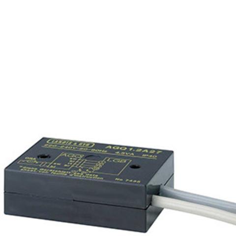 Siemens AGQ1.2A27