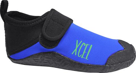XCEL Youth Round Toe Reef Walker 1mm