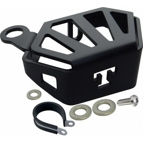 TITAN Защита тормозного бачка LC черная