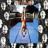 Def Leppard / High 'N' Dry (LP)
