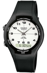 Наручные часы Casio AW-90H-7BVDF