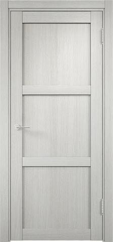 Дверь Eldorf Баден 01, цвет слоновая кость, глухая