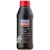 Liqui Moly  Motorbike Fork Oil Medium/Light 7,5W - Синтетическое масло для вилок и амортизаторов
