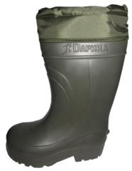 Сапоги мужские Д333-КНУ (мороз)