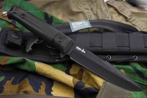 Тактический нож Delta D2 B-Titanium
