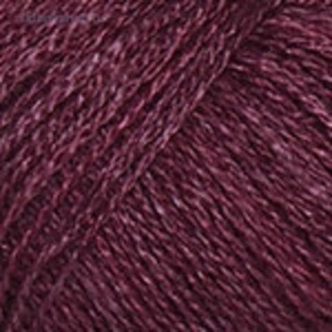 Пряжа Silky Wool YarnArt цвет 344 Свекла, фото