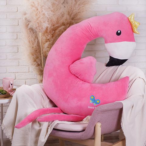 Подушка Flamingo