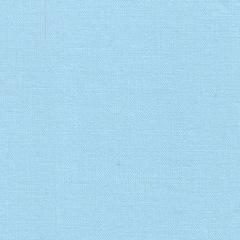 Наволочки 2шт 70х70 Caleffi Tinta Unita небесные