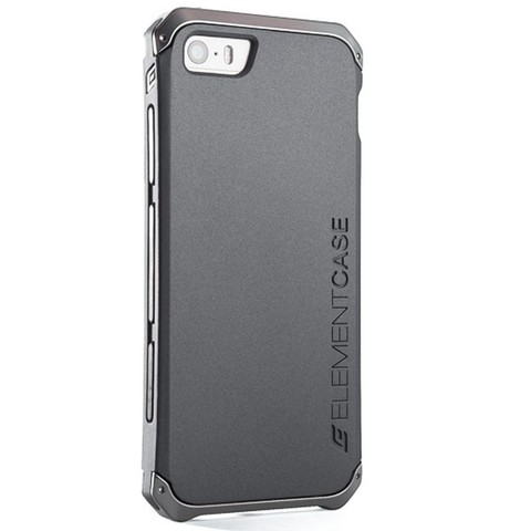 Element Case Solace Gray