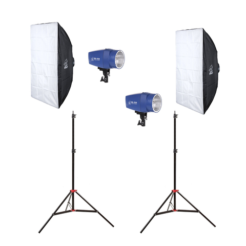 Grifon 150 SoftBox Kit
