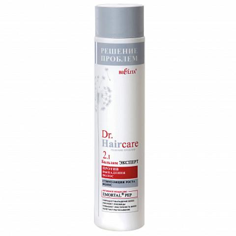 Белита Dr.Hair Care Бальзам ЭКСПЕРТ против выпадения волос  300мл