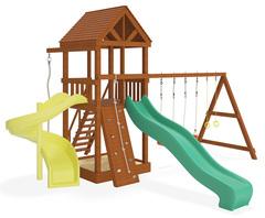 Детская игровая площадка «ФАВОРИТ-СВ»