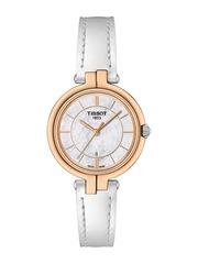 Женские часы Tissot T-Classic Flamingo T094.210.26.111.01