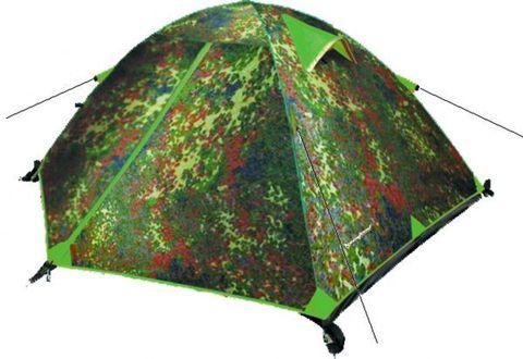 Палатка туристическая RockLand Peak 2 Camo