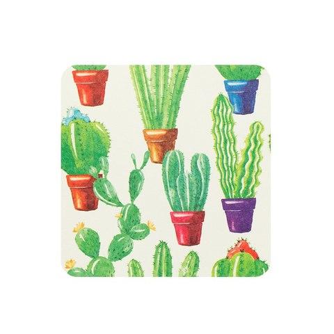 Открытка Red Cactus
