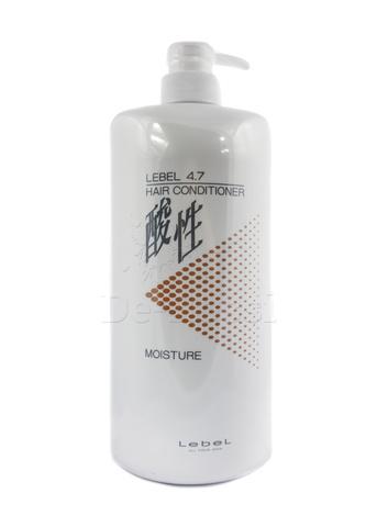 Кондиционер для волос   4.7 MOISTURE CONDITIONER, 1200 мл.