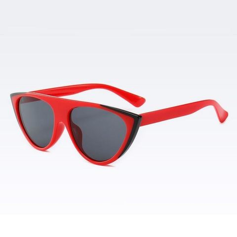 Солнцезащитные очки 8009002s Красный
