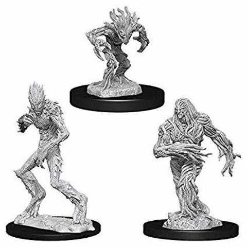 D&D Miniatures: Blights