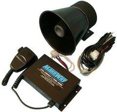 Сигнально-громкоговорящее устройство Make Way H 200