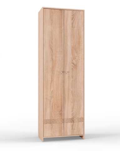 Прихожая ГРОВЕ-8 Шкаф для верхней одежды