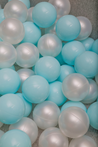Комплект шаров для сухого бассейна Anlipool №4 (50 шт.)