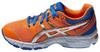 Детская беговая обувь Asics Gel-Pulse 6 GS (C437N 3293) оранжевые фото