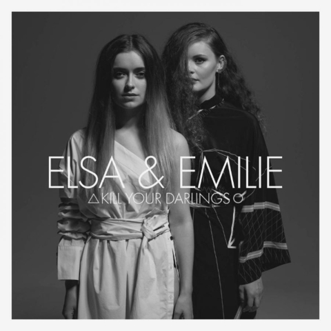 Elsa & Emilie / Kill Your Darlings (LP)
