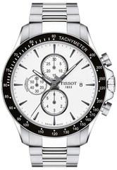 Мужские швейцарские часы Tissot T-Sport V8  Automatic Chronograph T106.427.11.031.00