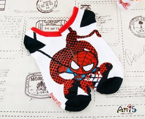 Носки Супергерои Марвел