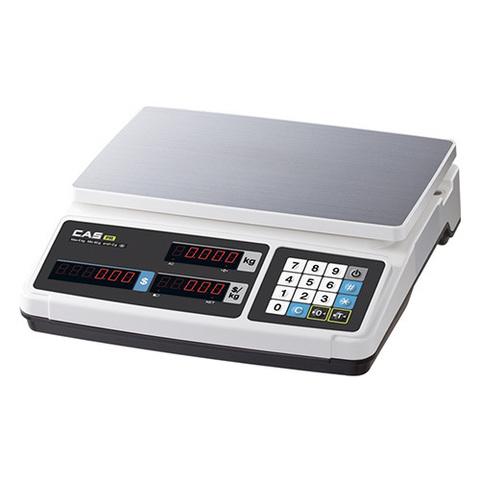 Весы торговые CAS PR-30B