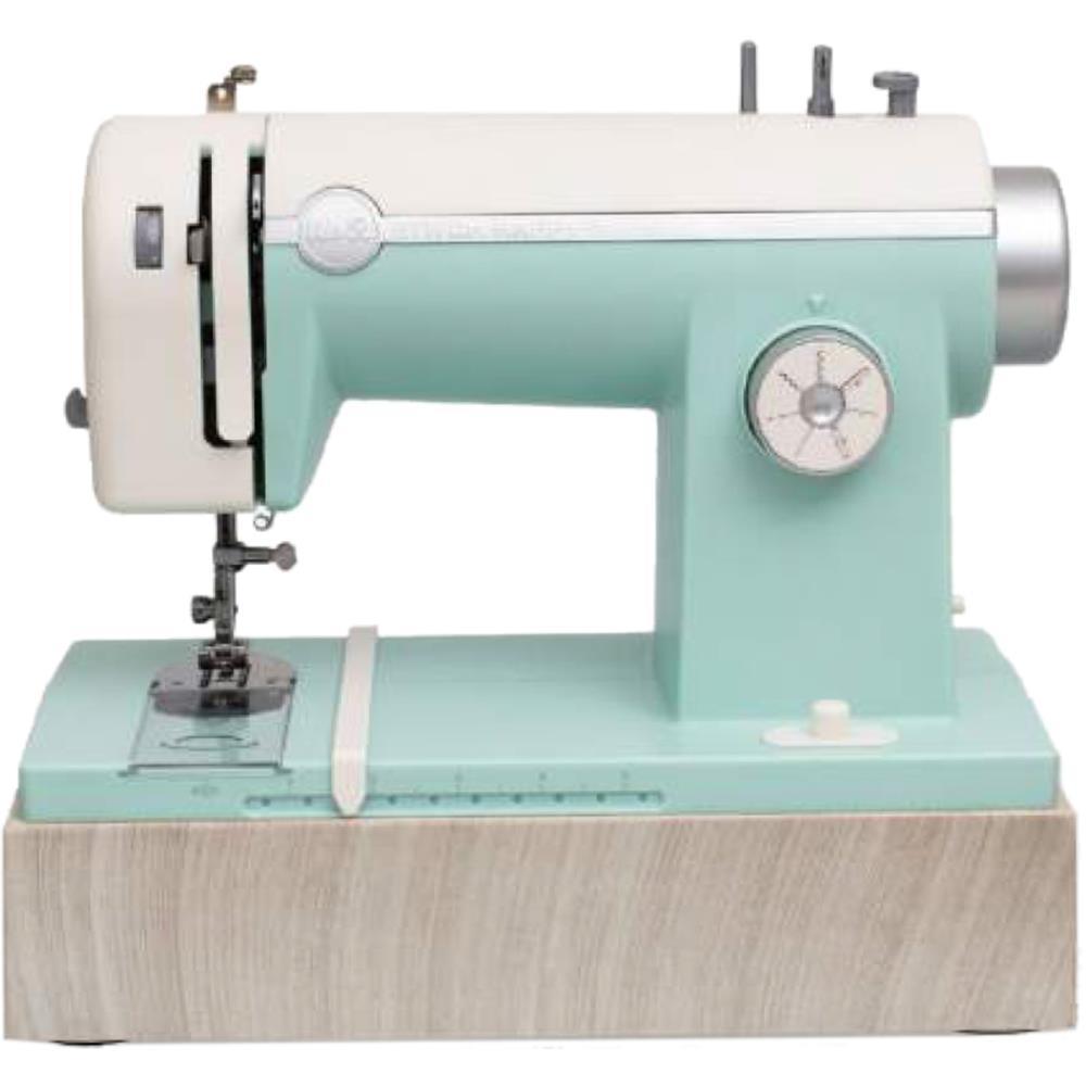 Швейная машинка We R Stitch Happy Multi Media Sewing Machine-американская вилка -Mint