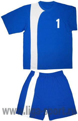 Форма футбольная Ф-020