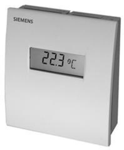 Siemens QAA2061D