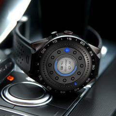 Умные смарт часы KingWear KW88