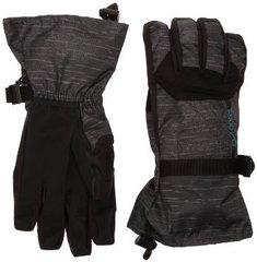 Перчатки горнолыжные Dakine Scout Glove Black Birch