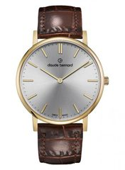 швейцарские часы Claude Bernard 20214 37J AID