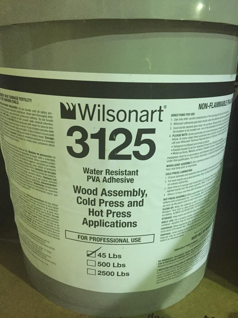 WA 3125