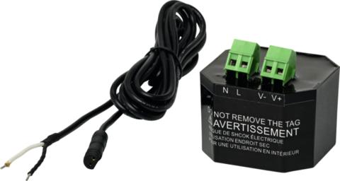 Трансформатор TECElux Mini с кабелем для подключения