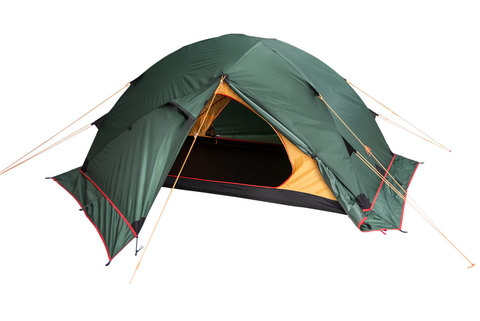 Туристическая палатка Alexika Maverick 3 Plus