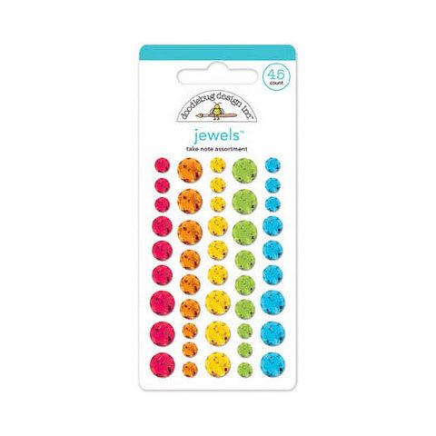 Набор  Sprinkles  Jewels 45 шт