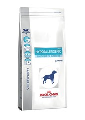 Royal Canin Hypoallergenic Moderate Calorie HME 23