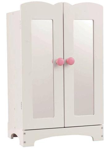 KidKraft кукольный шкаф для одежды 60132_KE