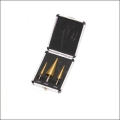 Набор ступенчатых сверл СТМ-520