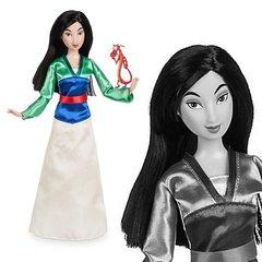 Кукла Мулан с питомцем, Принцесса Диснея