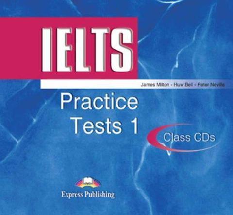 ielts practice tests 1 class cd(set 2)