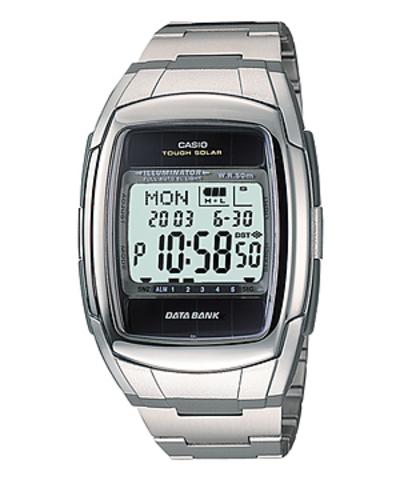 Купить Наручные часы Casio DB-E30D-1AVDF по доступной цене