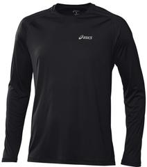 0a06e74bb3b9 Рубашка беговая мужская Asics LS Crew Top
